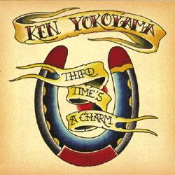 Ken Yokoyama - Why