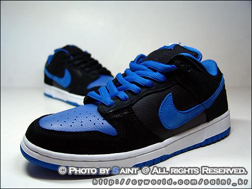 Nike Sb Black Shoes Boys