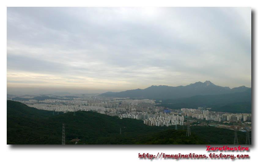 [후기] 수락산 등산