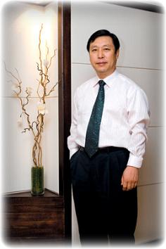 임경택 교수의 CEO Spirit, 5. 진기(眞氣)와 땀