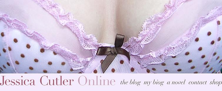 Jessica Cutler Online