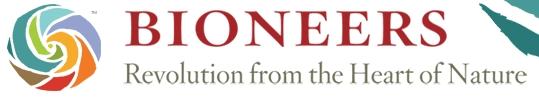 바이오니어즈(Bioneers)