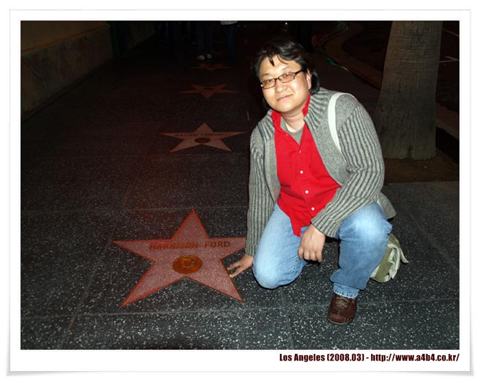 [LA] 헐리우드(Hollywood), 80회 아카데미 시상식