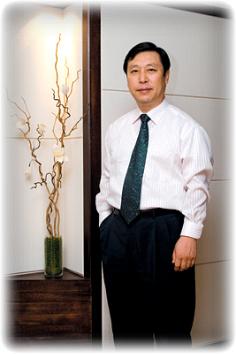 임경택 교수의 CEO Spirit, 9. 건강의 근원은 단전호흡
