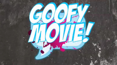 [2008] Goofy Movie - Via Montana, Snowboard DVD Teaser