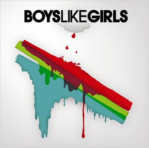 BOYS LIKE GIRLS [THE GREAT ESCAPE]
