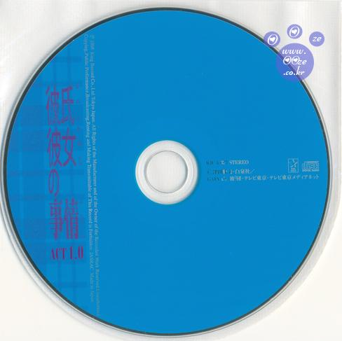 ACT 1.0 CD^^