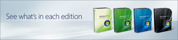 MS Windows Vista