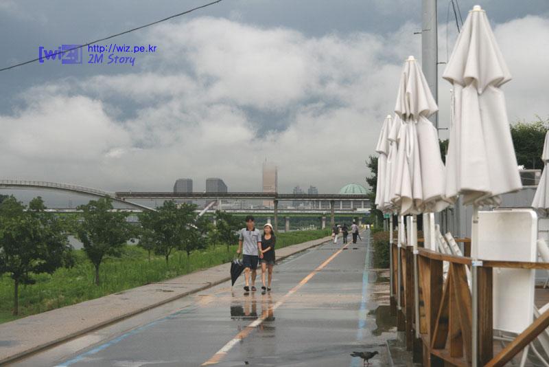 한강시민공원 양화지구