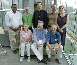 개인유전체 프로젝트 참여자들 PGP-10