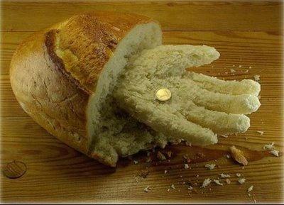 水果和面包的杰作 - 欲望之海 - 欲望之海