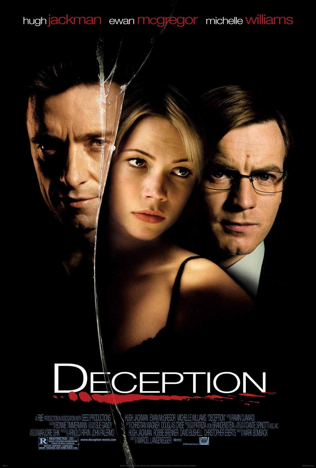 9 deception ln