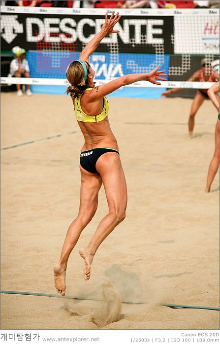 2008 SWATCH FIVB Beach Volley World Tour 08 - 3