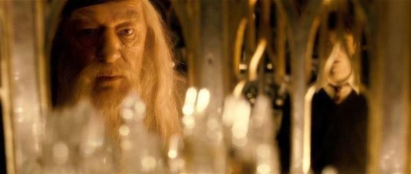 해리 포터와 혼혈 왕자(Harry Potter And The Half-Blood Prince) 티저 예고편