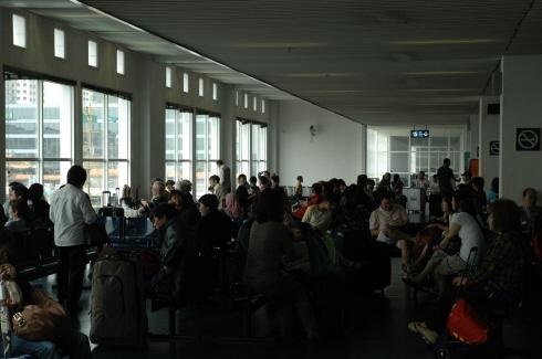 마카오 페리터미널