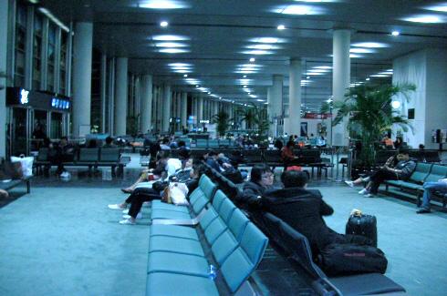마카오공항