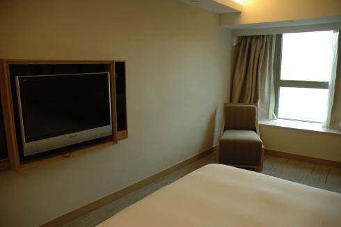 홍콩 로얄뷰 호텔