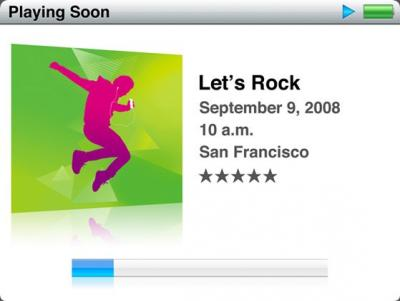 Let's Rock Event