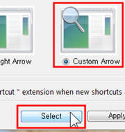 custom_arrow_option